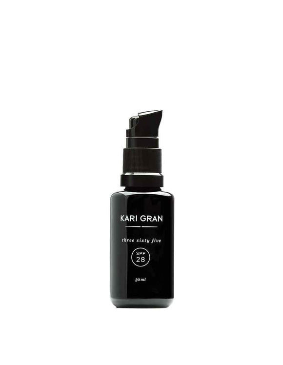 KARI GRAN Three Sixty Five SPF 28 365防曬修護液