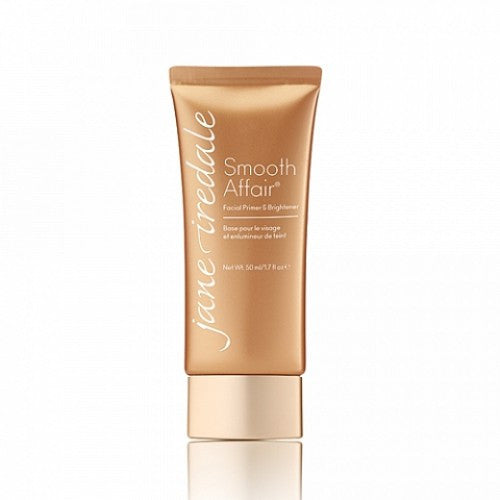 Jane Iredale Smooth Affair ® Facial Primer & Brightener 亮麗柔滑打底乳液