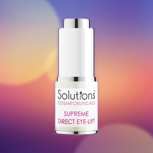Solutions Cosmeceuticals Supreme Direct Eye-Lift 超級提升眼部精華 (6ml)