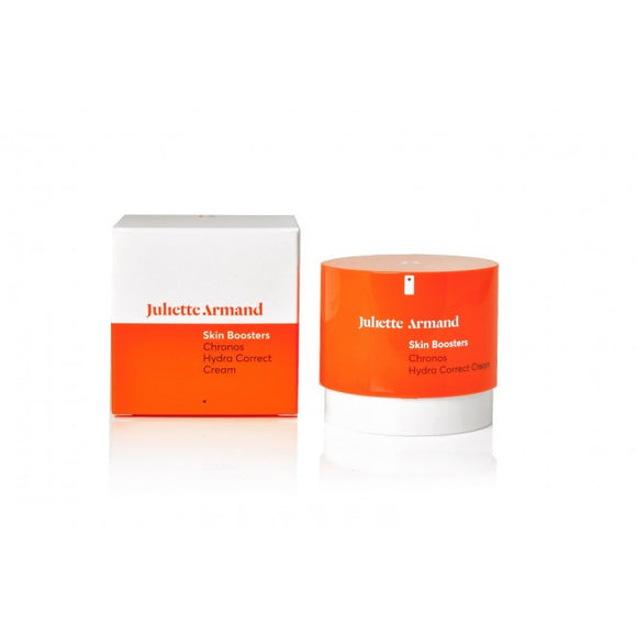 Juliette Armand Skin Boosters Chronos Hydra Correct Cream 抗皺面霜
