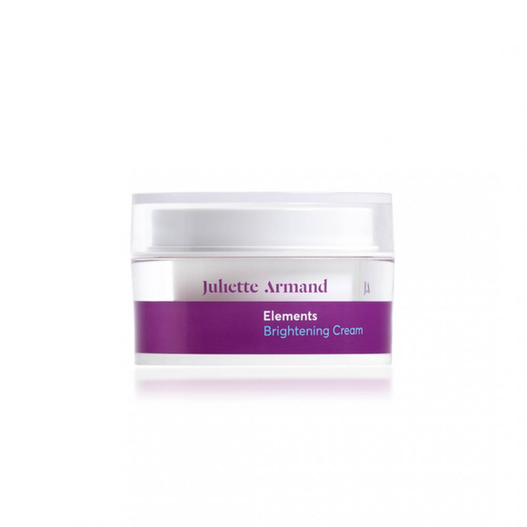 Juliette Armand Elements Brightening Cream 亮白光澤面霜