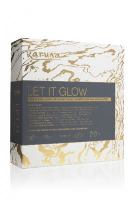 Karuna Let It Glow Kit 明亮閃耀套裝