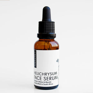 Le Naturel Helichrysum Face Serum 南非狂野彈力精華