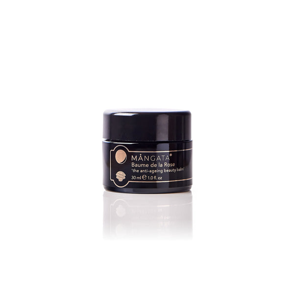 Holistic Green Beauty -Mangata - BAUME DE LA ROSE