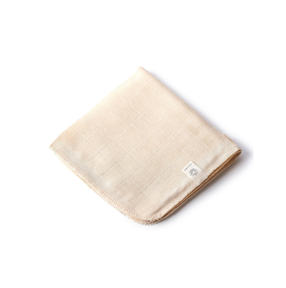Holistic Green Beauty -100% ORGANIC MUSLIN CLOTH
