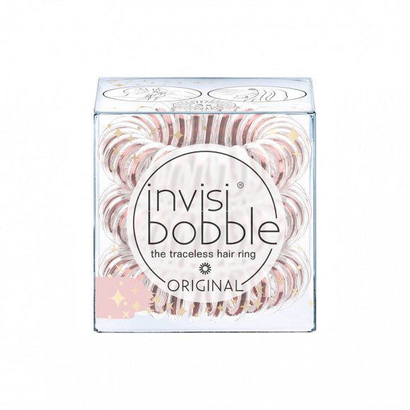 Invisibobble Original You're on My Wishlist (粉紅極光)