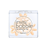 Invisibobble NANO To Be Or Nude To Be (裸色)