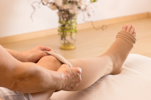 What is Compression Therapy?
