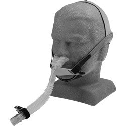 Philips-Respironics Optilife Nasal CPAP Mask w/Headgear