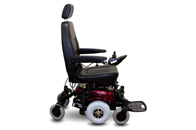 6Runner 10 Power Chair