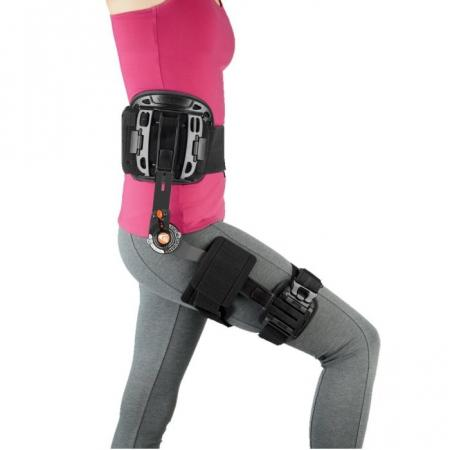 Breg T Scope Hip Brace