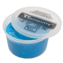 FIRM BLUE CANDO THERAPUTTY 2 OZ
