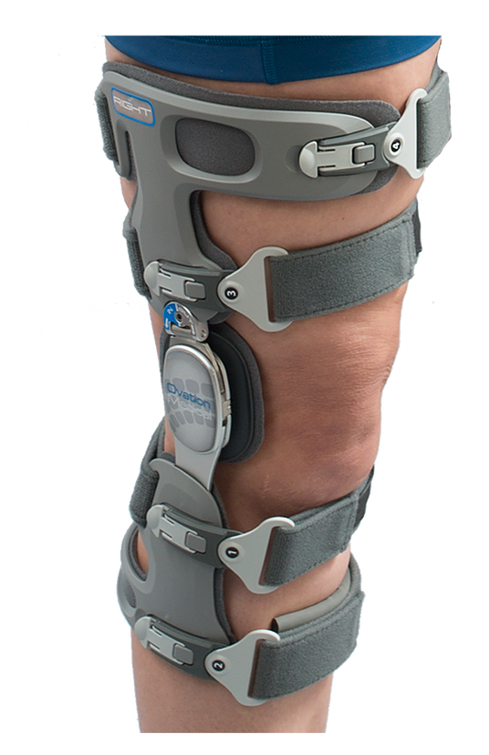 Ovation Medical GAME CHANGER OA Knee Brace - Universal