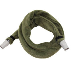 Colored CPAP Hose Wraps