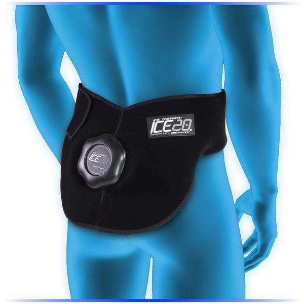 ICE20 Ice Therapy for your Back or Hip