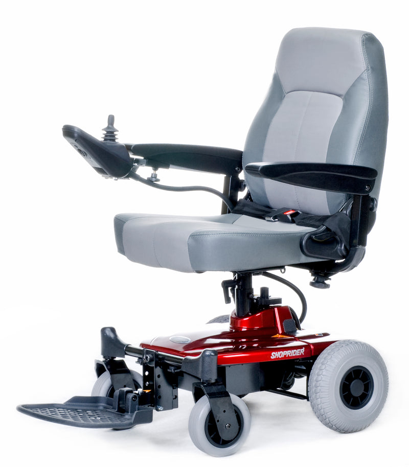 Jimmie Power Chair