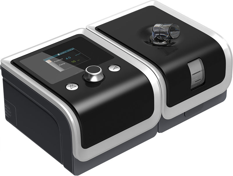 Luna Auto CPAP System with Heated Humidification & Built-in WiFi