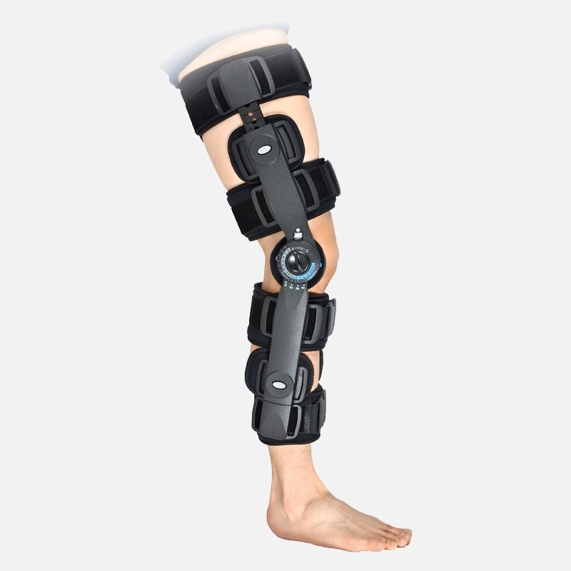 Ovation Medical Post-Op Knee Brace