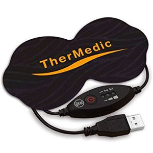 QI-POINT THERMEDICS HYDROGEL HEATING PAD W/USB ADAPTER