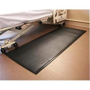 "29"" x 70"" x 5/8"" Antimicrobial Fall Mat"