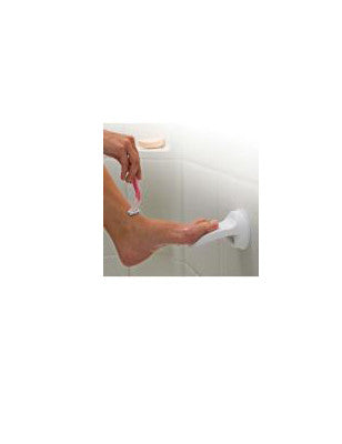 Portable Foot Rest for Shower & Tub