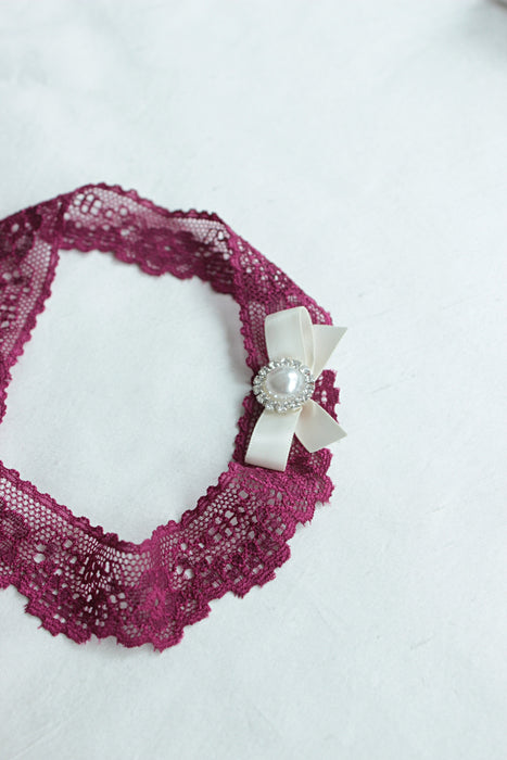 burgundy wedding garter,burgundy wedding,lace garter set,crystal wedding garter,luxury garter,luxury wedding,burgundy lace garters, pearl wedding garter,crystal,wedding lingerie,bridal boudoir shoot,bridal lingerie,wedding lace,bow garter,rose gold wedding garter,strumpfband,jarretiere mariage,wedding garter and bridal accessories australia