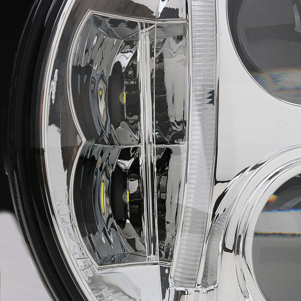 7 Inch Highbeam LED Headlight