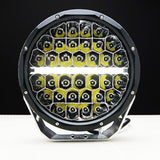 GEMTEK LED Driving Spot Light DRL Combo