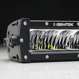 42 Inch LED Light Bar CREE XP-G3 Single Row GT7 Series