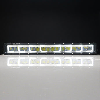 22 Inch Single Row Light Bar GEMTEK Osram