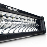 14 Inch LED Light Bar Double Row Osram Phantom Series