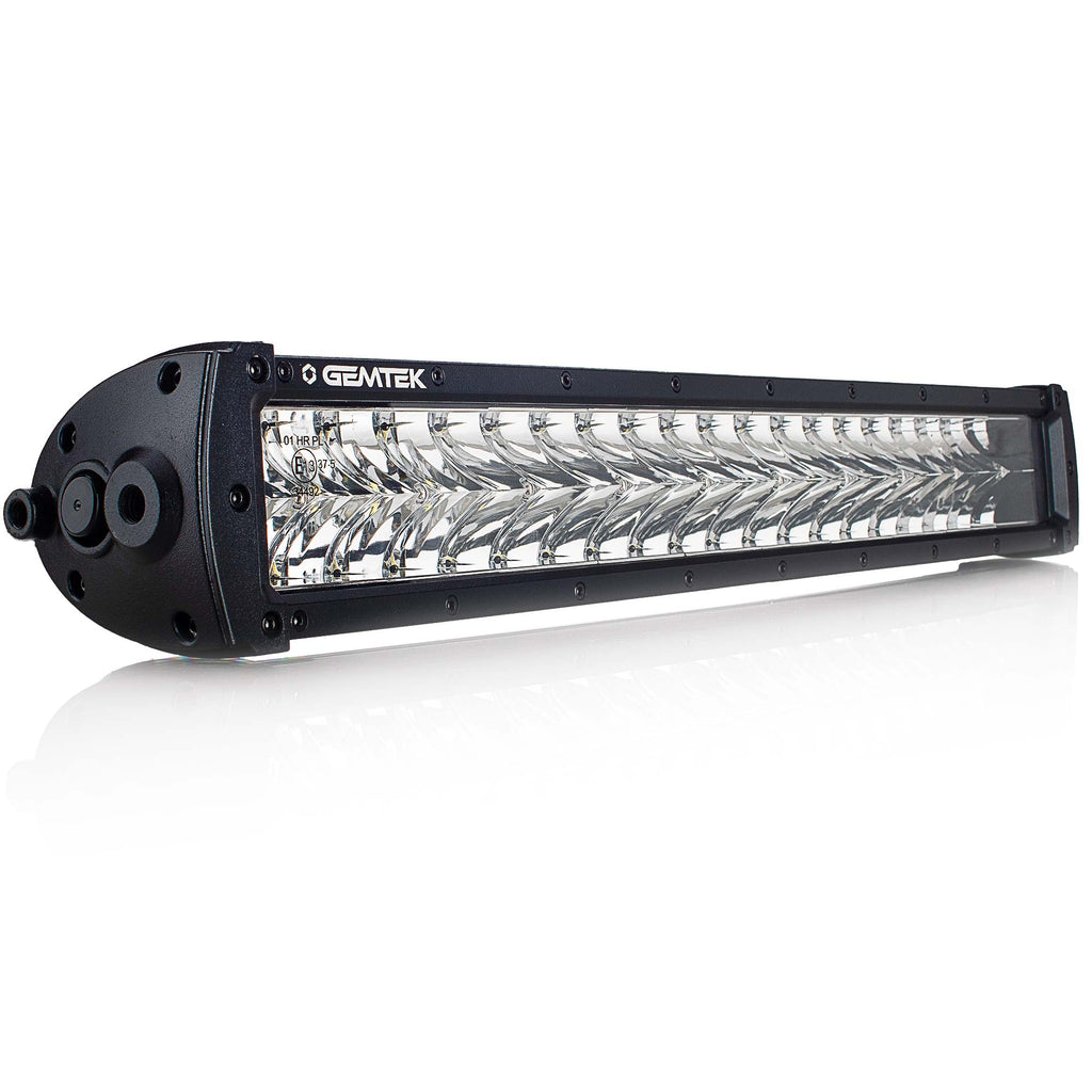 22 Inch LED Light Bar Double Row Osram Phantom Series