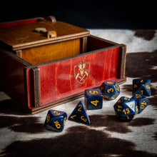 Load image into Gallery viewer, Dice Tray - Tabletop Artisans