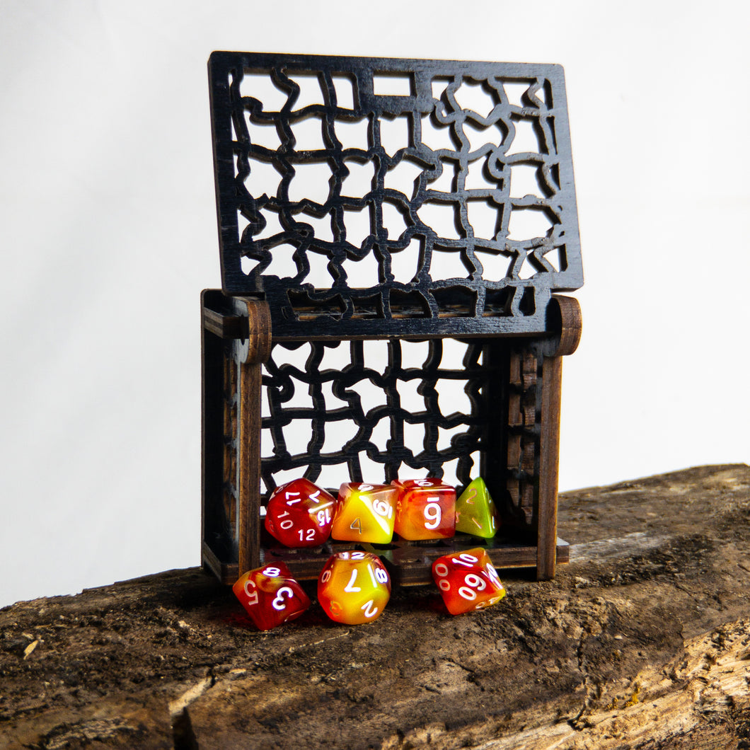 Dice Jail - Tabletop Artisans