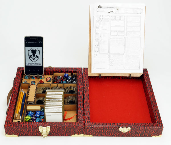 The Adventurer's Kit Pre-Order - Tabletop Artisans