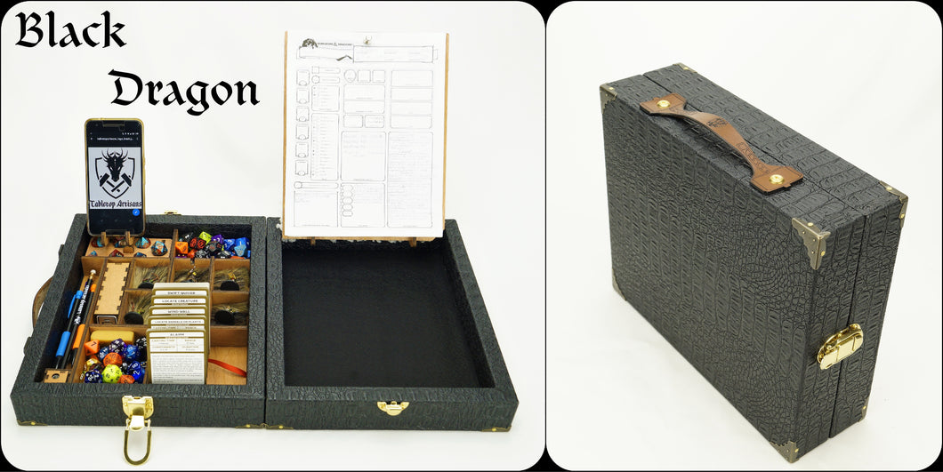 The Adventurer's Kit - Tabletop Artisans
