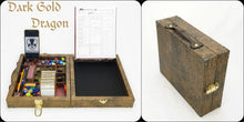 Load image into Gallery viewer, The Vegetarian Adventurer's Kit - Tabletop Artisans