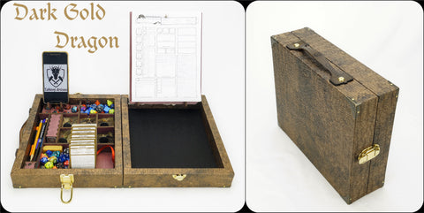 The Custom Adventurer's Kit - Tabletop Artisans