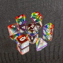Load image into Gallery viewer, Prism Dice Set- Free US shipping! - Tabletop Artisans