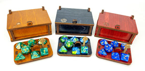 The Lockbox - Dice Box - Tabletop Artisans