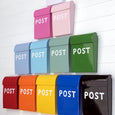 Post Box Medium - Belinda's Store Yamba