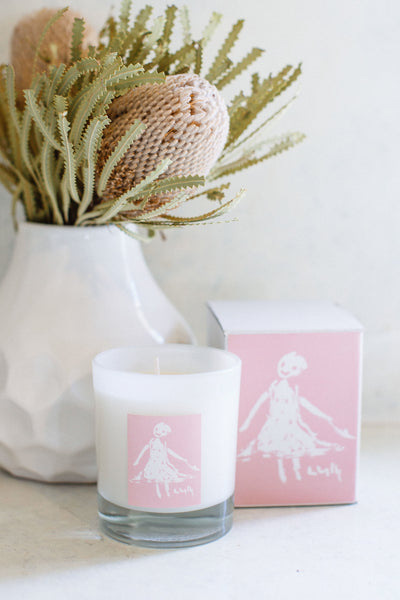 LULU BELLE CANDLE