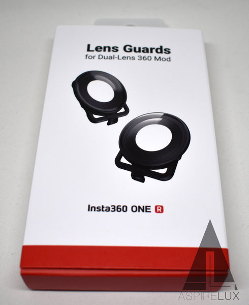 Insta360 One R Lens Guard (for 360 Dual-Lens Mod)