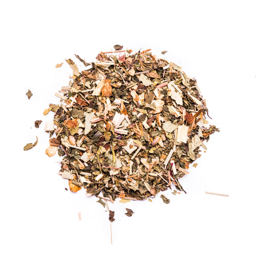 My Detox Tea 60 Grams (30 Serves) - OrganiTea Australia