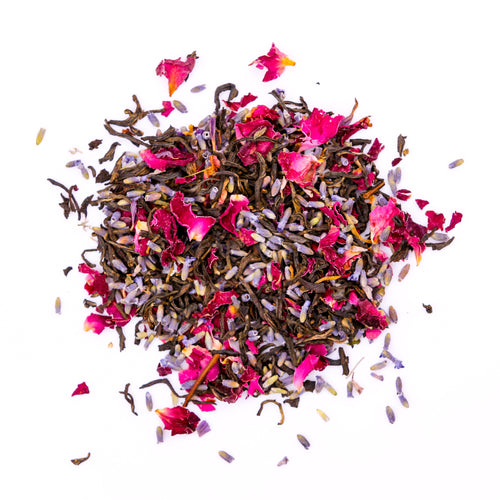 So French Special Earl Grey - OrganiTea Australia