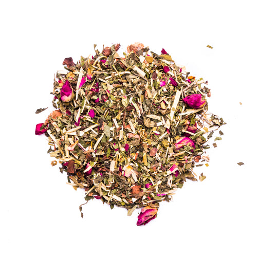 My Mood Tea 60 Grams (30 Serves) - OrganiTea Australia