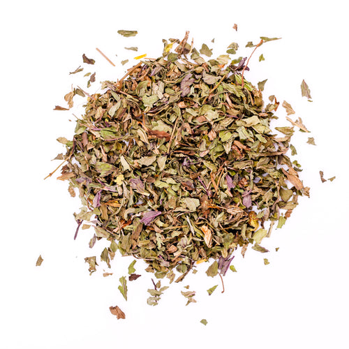 Pure Peppermint Tea - OrganiTea Australia