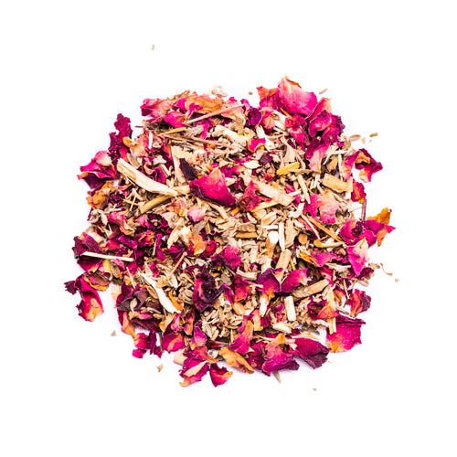 My Women's Business Tea 60 Grams (30 Serves) - OrganiTea Australia