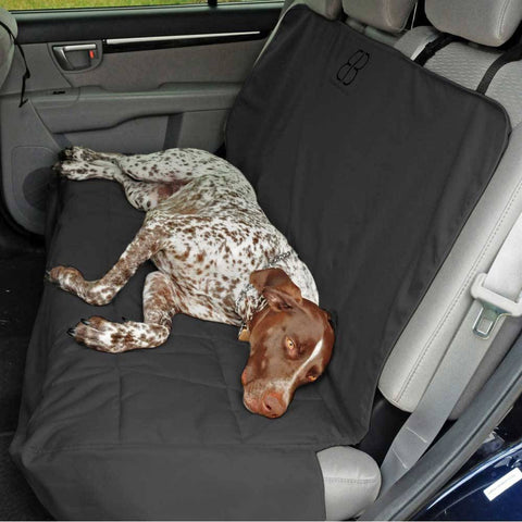 Petego EB Car Rear Seat Protector