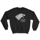 GOT Light Unisex Sweatshirt Game of Thrones